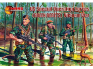 US special operation forces(Green Berets - 1:32e - Mars Figures - MS32008