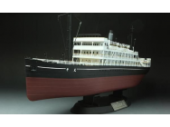 THE CROSSING (The FIRST MENG SHIP MODEL) - 1:150e - MENG-Model - OS-001