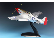 American P-51D Mustang Fighter  Sweet Arlene (Assembled Model)- 1:48e - MENG-Model - AMS-001