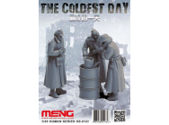 The Coldest Day (resin) - 1:35e - MENG-Model - HS-012r