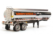 Semi-citerne Gallant Eagle Tamiya 1/14 - TAM-56333