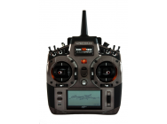 Spektrum DX18QQ + AR12120 Mode Edition Limitee - SPK-SPM18800EU