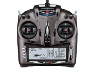 Radio XG11 mode 2 JR - T2M-JRXG11A