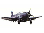 FMS Monster F4U (Bleu) PNP 1700mm - FMS-FMS043B