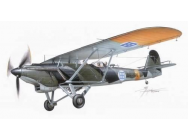 Dornier Do 22 Land with skis - 1:48e - Planet Models - 129-PLT125