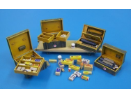 German medical set - 1:35e - Plus model - 434