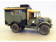 Morris CS8 with body MK III - 1:35e - Plus model - 441
