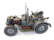 Hanomag RL-20 - 1:35e - Plus model - 485