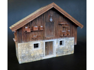 Farmhouse - 1:35e - Plus model - 487