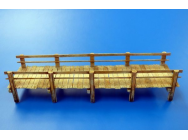 Footbridge - 1:35e - Plus model - 501