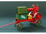 Stable engine - 1:35e - Plus model - 505