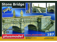 Steinbrucke - 1:35e - Plus model - 187