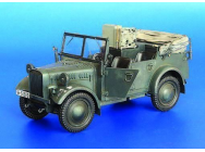 Kfz. 2 Stoewer Funkwagen - 1:35e - Plus model - 205