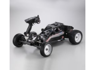 Pack scorpion XXL T2 (noir) + Pack lipo + chargeur - KYO-30973T2XBF