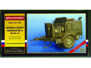 Deutscher Hochleistungs-Generator A - 1:35e - Plus model - 259
