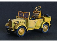 Stoewer Light AA car Kfz. 4 - 1:35e - Plus model - 280