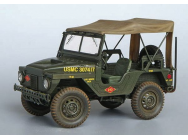 M 422 A1 Mighty Mite - 1:35e - Plus model - 294