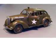 US staff car - 1:35e - Plus model - 300