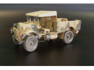British light truck WOT-2C - 1:35e - Plus model - 325