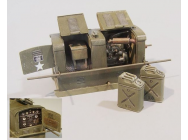 U.S. Power unit M5 - 1:35e - Plus model - 378