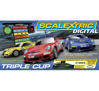 Circuits Digital Triple Cup - SCA-C1223