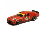 Ford Mustang Classis Bill Todd - Scalextric - SCA-SCA3107
