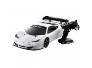Inferno Gt2 VE Race Ceptor Brushless - Kyosho - KYO-30937RS