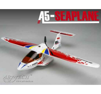 A5 Seaplane KIT - ART-21424