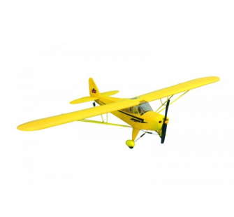 Piper Super Cup EP-Por 1210mm ARF - JAM-007050