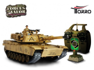 US M1A1 Abrams RC 1/24 Force of Valor - TRO-1112424591