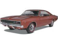 1968 Dodge Charger R/T - 1:25e - Revell - 14202