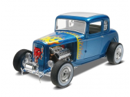1932 Ford 5 Window Coupe 2n1 - 1:25e - Revell - 14228