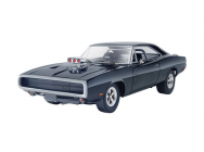Dominic S  70 Dodge Charger - 1:25e - Revell - 14319