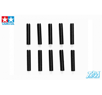 Axes 2x10mm Tamiya 1/10 - TAM-50594