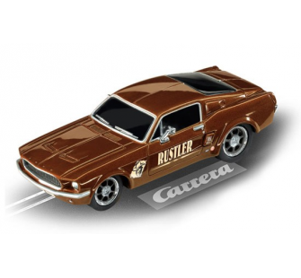 Ford Mustang  67 Carrera 1/43 - T2M-CA61248