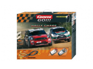 Circuit Rally Chase Carrera 1/43 - T2M-CA62273