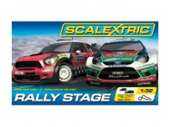 Rally Stage 1:32 - Scalextric - SCA-SCA1295P