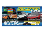 Digital Pit Stop Challenge Scalextric - SCA-SCA1296P
