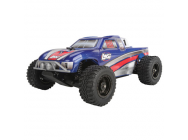 Micro-Desert Truck 1/36 RTR Losi Rouge - LOS-LOSB0233T1