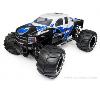 BLACKOUT MT 1/5 4WD RTR - AVI-1500MV12401