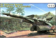 SA-75 Dvina/SA-2 Guideline air defense - 1:87e - ZZ Modell - ZZ87011
