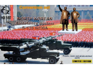 Conversion Set.S-125 Newa North Korean airdefense system- 1:87e - ZZ Modell - ZZ87100