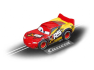 Cars Lightning McQueen Mud Racers Carrera 1/43 - T2M-CA64153