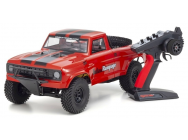 Outlaw Rampage Pro 1/10 Readyset Rouge - K.34363T1B