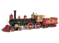 Rogers 119 - Kits Ferroviaires Multi-Materiaux - OCCRE - 54008