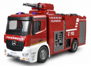 Mercedes-Benz Fire Truck 1/18 RTR - 22503