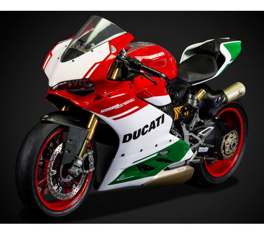 Ducati 1299 Pannigale R 1/4 Final Edition - HK117