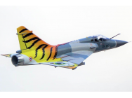 FREEWING Mirage 2000 V2 Tiger Meet High Performance 9B 80mm EDF Jet - FJ20623P