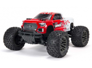 GRANITE 4X4 3S BLX Brushless 1/10e 4WD MT Color2 - Arrma - ARA4302V3T2