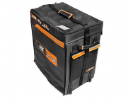 Valise de transport a roulette HPI Racing - HPI-8700107244